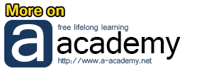 More on A-Academy